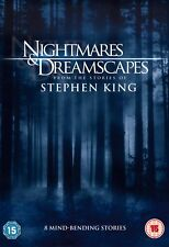 Stephen King's Nightmares And Dreamscapes [2007] (DVD)
