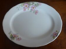SWEET BRIAR - Imperial Porcelain Serving Plate Dish 31 x 24.5cm