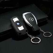 BMW & MERCEDES Car Key Style Windproof Cigarette Lighter /Jet Flame/ Flashlight