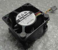 Dell KR024 0KR024 OptiPlex 760 Case Cooling Fan Sunon PMD1206PMB3-A DC12V 3.4W