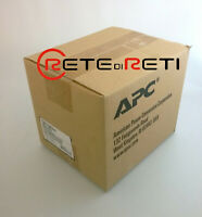 € 763+IVA APC NBWL0455 NetBotz Room Monitor 455 (without PoE Injector)