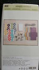 BRAND NEW stampin up Gratitude for Days simply created kit