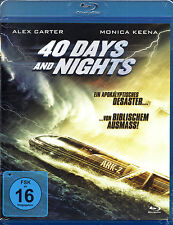 40 Days and Nights - Blu-Ray Disc