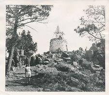 MONT VINAIGRE c. 1938 - Tour Observatoire au Sommet du Mont Esterel Var - P 1581