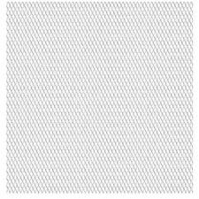 vidaXL Gittermatte Gitterpaneel Streckmetall Edelstahl 50�—50cm mehrere Auswahl