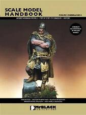 Mr. Black Publications MBP-SMHFM8 Scale Model Handbook Figure Modeling 8