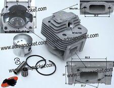 Kit Piston Cylindre Trottinette Thermique 49cc