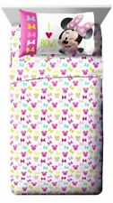 Twin Jak /& Jemma Home Multi Color Novelty Treasure Pink Unicorn Sheet Sets for Kids Twin and Full Size