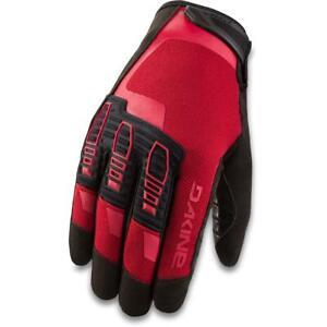 Dakine Cross-X 2021 Bike Glove Men's Deep Red XL