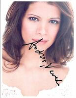 Andrea Navedo Signed Autographed 8x10 Photo Jane The Virgin COA VD