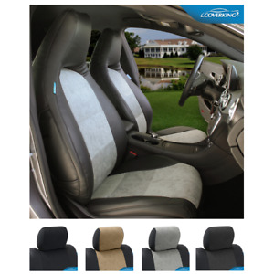 Seat Covers Ultisuede For VW Cabrio Coverking Custom Fit