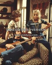 """Sally Thomsett Man about the House 10"""" x 8"""" Photograph no 4"""
