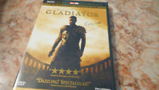 Gladiator (Dvd, 2000, 2-Disc Set) Like New Signature Selection