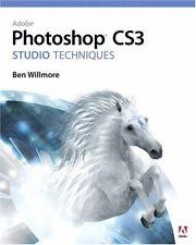 Adobe Photoshop CS3 Studio Techniques