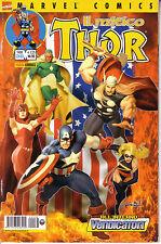 Il mitico Thor 38 -  Ed. Marvel Panini