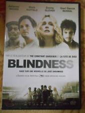 DVD Blindness (2008, DVD NON MUSICAL)