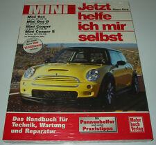 Reparaturanleitung Mini One 90 PS / D 88 PS / Cooper 16V 115 PS / S 170 PS Neu!