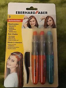 Eberhard Faber Hair Chalks