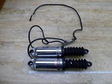 1986 Honda Goldwing GL1200 Aspencade H1100-2. rear air shocks suspension