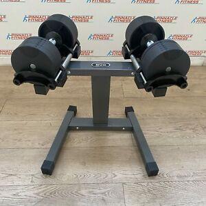 NUO Flexbell 2 - 20kg Adjustable Dumbbell