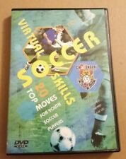 Virtual Soccer Skills Top 20 Moves For Youth Players DVD Challenger Sports 2004
