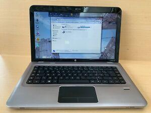 PC PORTABLE HP dv6-3160sf, écran 15'6, azerty, disque dur 500Go, mémoire 4Go