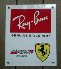 "Ferrari Sign Enzo 458 FF Testarossa 308 F40 F50 355 Dino 250gto 12"" tall"