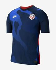 Nike Vapor Match Team USA USMNT 2020/2021 Away Soccer Jersey Large