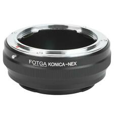 FOTGA Konica-NEX Lens Adapter Converter for KONICA AR Lens to for Sony NEX Camer