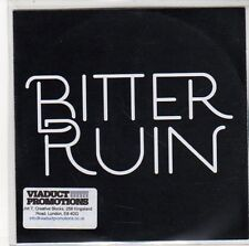 (EQ407) Bitter Ruin, Diggers - 2014 DJ CD