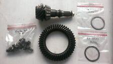 OEM Nissan R200 Final Drive Ring & Pinion Gear Set 3.133 Ratio 350Z G35 370Z G37