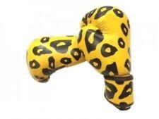 Woldorf USA Cheetah Boxing Gloves Training Punching Sparring Grappling