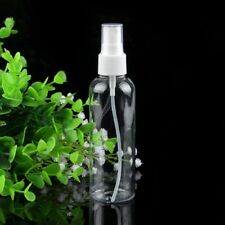 12X Transparent Barber Cosmetic Spray Bottle 100ml
