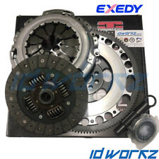 Exedy Clutch & Competition Lightweight Flywheel Honda Civic Type R EP3 (01-03)