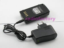 FNB-47 FNB47 Li-ion Battery Pack +Charger For YAESU VERTEX Radio FT-40R FT-50R