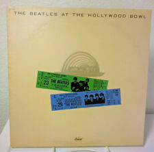 The Beatles, At The Hollywood Bowl, Capitol LP, SMAS-11638, Winchester, VG+/NM