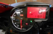 2012 Aprilia RS4 125 Dash / Instrument Panel / Speedo