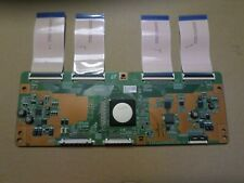 Philips T-CON Board 55EU22BMB36LV0.1