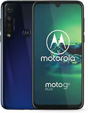 "Motorola Moto G8 Plus 64GB 4GB RAM XT2019-1 Dual Sim (FACTORY UNLOCKED) 6.3"""
