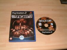 NOT USA VERSION DEF JAM FIGHT FOR NY NEW YORK ...... SONY PS2 PLAYSTATION 2 GAME