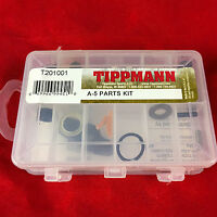 NEW Tippmann A5 Universal Paintball Spare Parts Kit (T201001)
