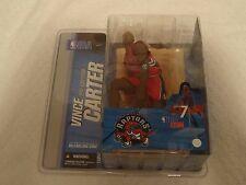 McFarlane NBA Series 7 SportsPicks Vince Carter 2nd Edition Variant Chase New