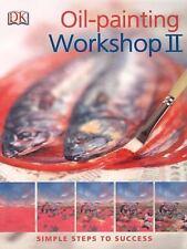 Oil-Painting Workshop II (PRACTICAL ART)-ExLibrary