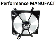MANUFACT Performance Engine Cooling Fan Assembly fits Integra
