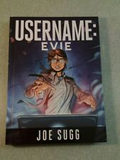 Username: Evie - Book by Joe Sugg (Hardcover, 2015)