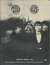 Between The Buttons - The Rolling Stones - 1970s Sheet Music Book