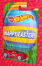 2016 Hot Wheels Happy Easter  TORQUE TWISTER   #3 DJK54-D910