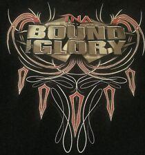 TNA Bound For Glory 2XL T-Shirt, 10/14/12, Phoenix, Arizona, Sting, Kurt Angle