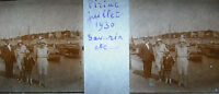 Fotografia Bretagna Porto Di Piriac Su Mare Luglio 1930 Breizh