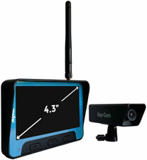 skyVac 'Real-Time' Gutter Inspection System - For 'Live' High-Level Surveillance